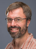 Dr. Jeremy Rich