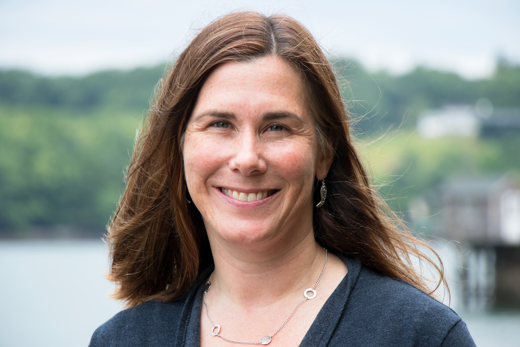 picture of Dr. Heather Leslie