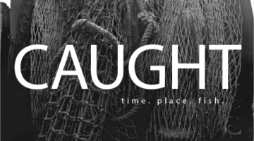 Cover image of Caught
